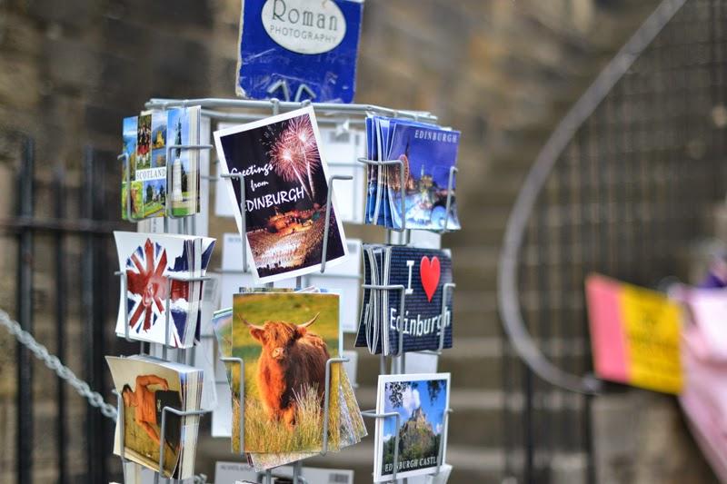 Schotland, Edinburg, reizen, reisblog, ervaring, micro-adventure,