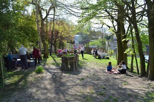 Britchcombe Farm at Britchcombe Farm