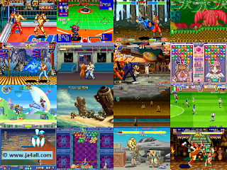 NEO GEO and Capcom Games Page 2