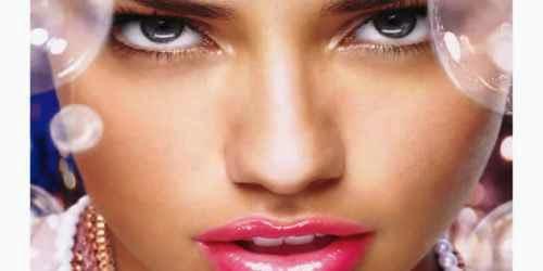 uso de la mirada como regla de seduccion