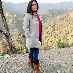 Radhika Paul review