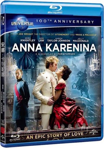 Download – Anna Karenina – BluRay 720p Dual Áudio