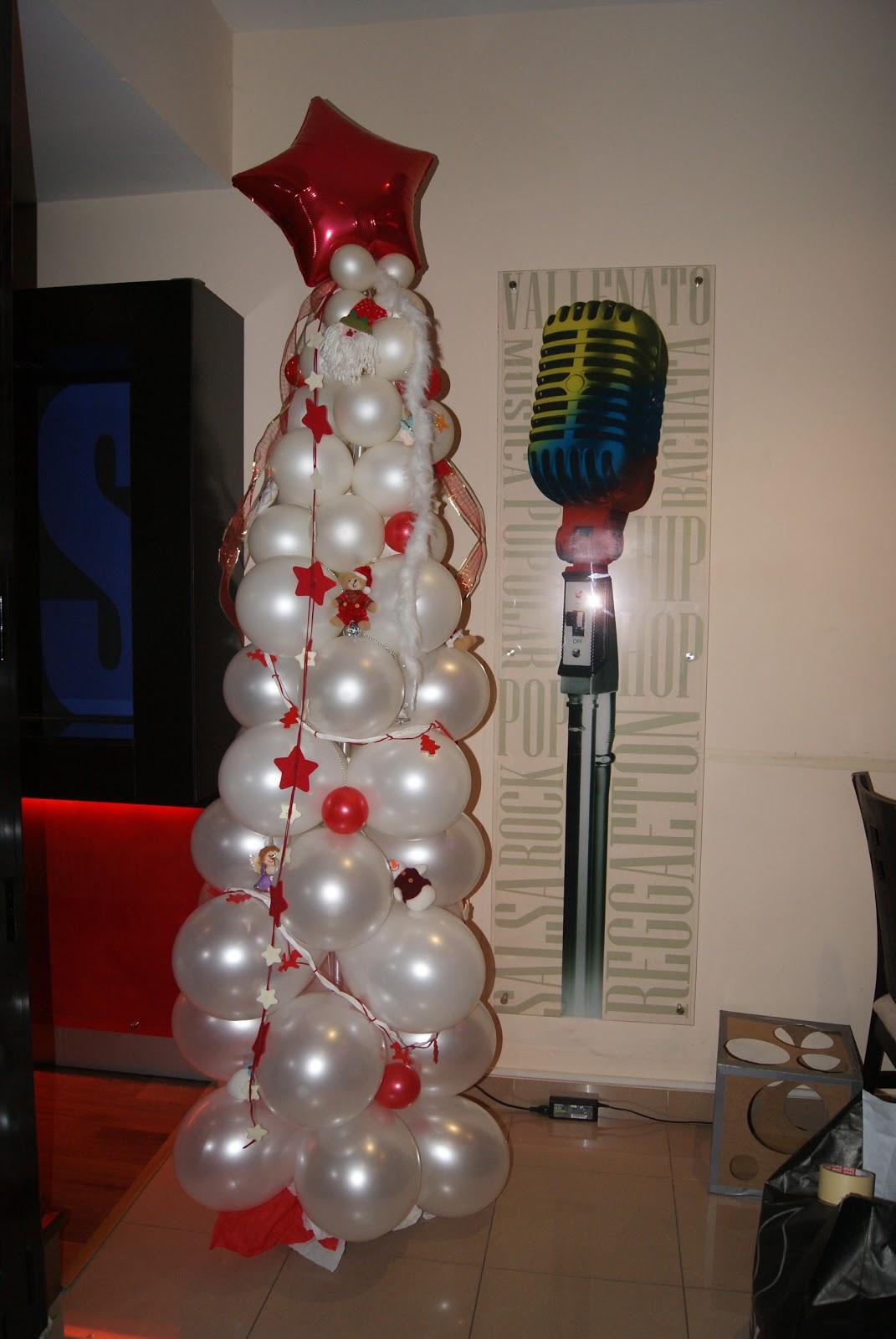 Decoraci n para fiestas en icopor poliespan navidad - Decoracion fiesta navidad ...