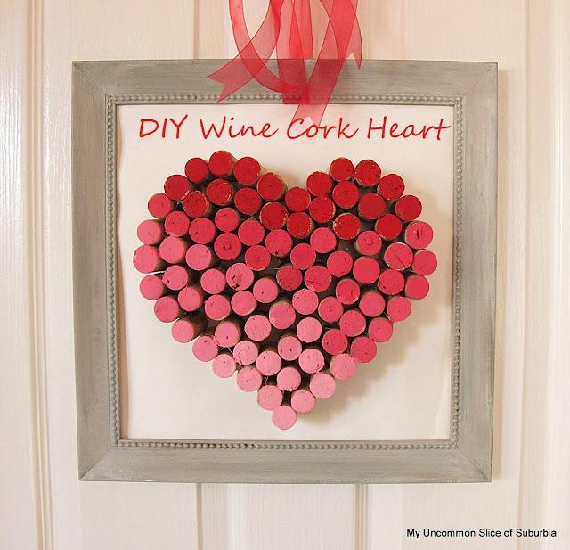 idea para San Valentín