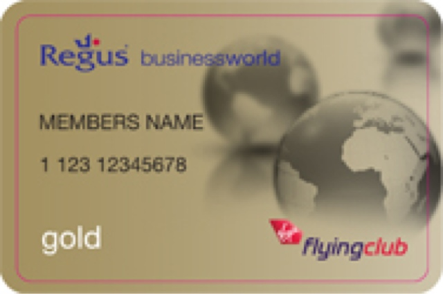 The Passport Physician: Free Regus Gold Membership