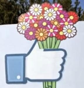 день рождения facebook