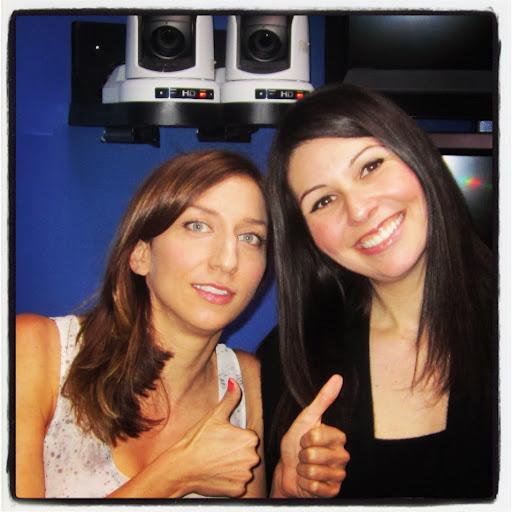 ARIYNBF 125 with Chelsea Peretti