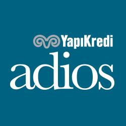 Yapı Kredi adios  Google+ hayran sayfası Profil Fotoğrafı