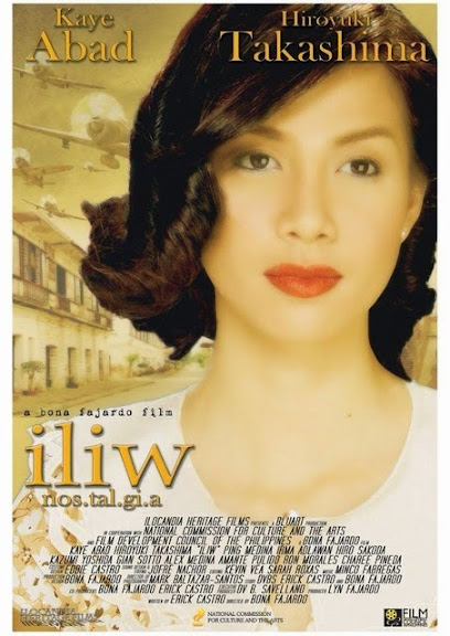iliw by philippine indie movie
