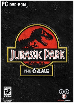9y293h023d Download – Jurassic Park: The Game – PC Baixar Grátis