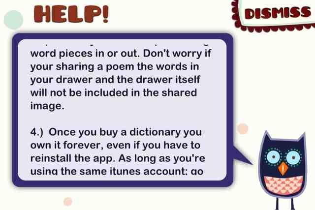 poetry creator app struggles to create grammatically correct