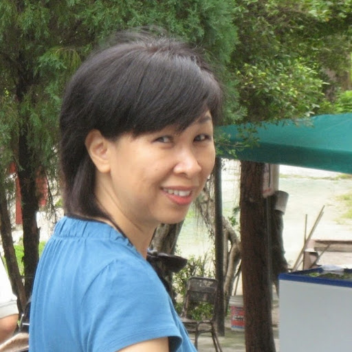Sharon Chin
