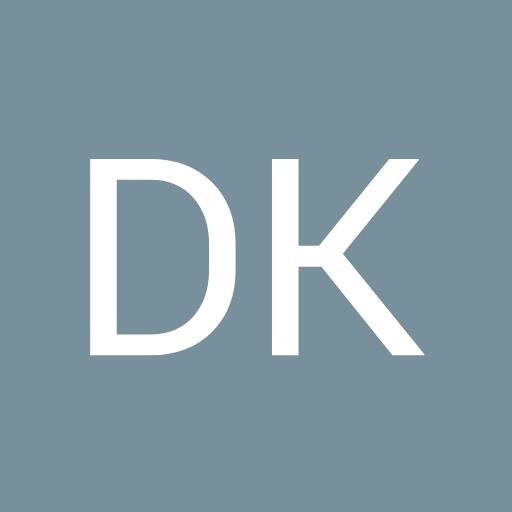 DK Hong