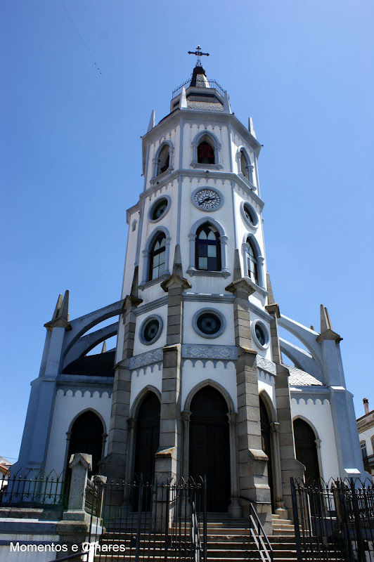 Igreja de Santo António, Reguengos de Monsaraz