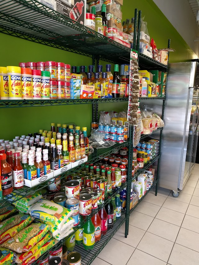 Don Wong Food Mart