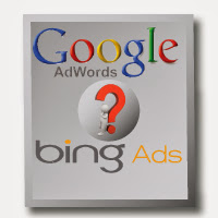 Google Ads | Bing Ads Resource Bubbles