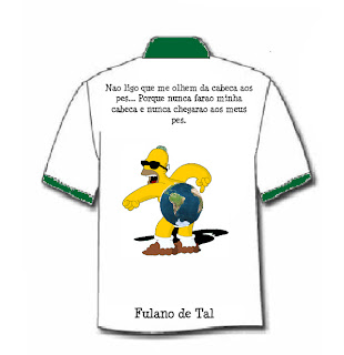 Camiseta De Formandos   Parte 2