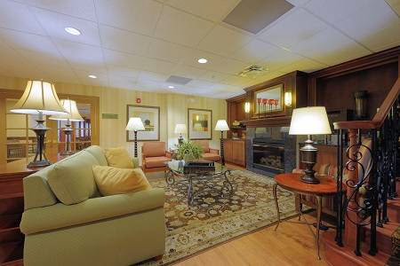 Country Inn & Suites By Carlson, Toledo South, OH, 9790 Clark Drive, Rossford, OH 43460, United States