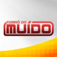CD Forró Do Muído - Pra Cima Muidão (2013)