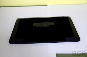 New Kindle Fire HD 2013 BGR