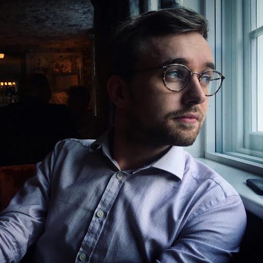 Daniel Gosselin