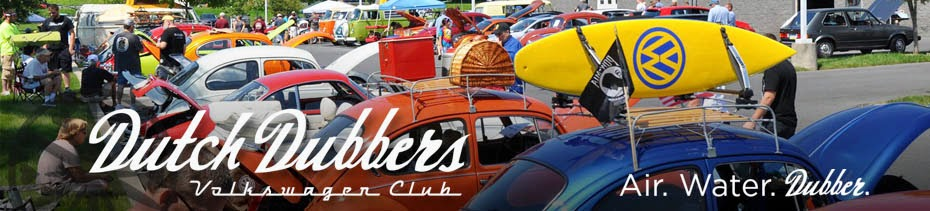 Volkswagen Car Club Lehigh Valley PA | Allentown | Bethlehem | Easton | Aircooled | Watercooled