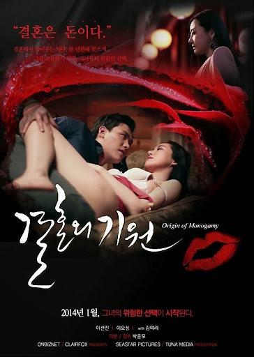 Origin Of Monogam - Chuyện vợ chồng 18+