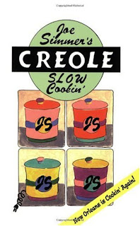 Joe Simmer's Creole Slow Cookin'