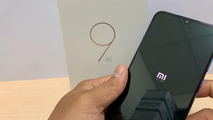 Hướng dẫn Hard Reset Xiaomi Mi 9 SE