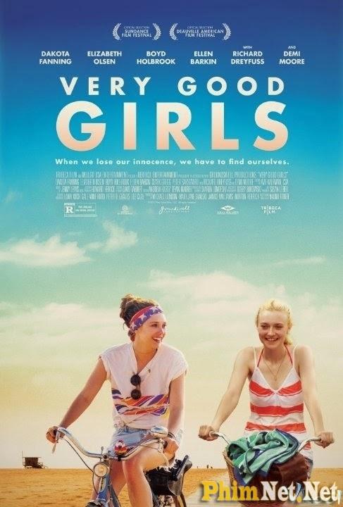 Phim Gái Nhà Lành - Very Good Girls