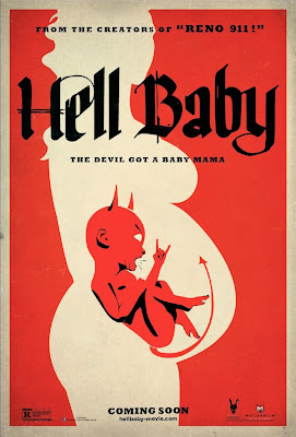 Bebé En El Infierno (Hell Baby)