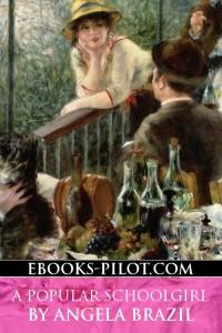 Cover of A Popular Schoolgirl