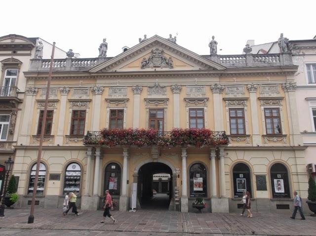 Kosice diarios de viajes de eslovaquia kotis losviajeros for Oficina de turismo oviedo