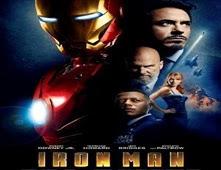 فيلم Iron Man