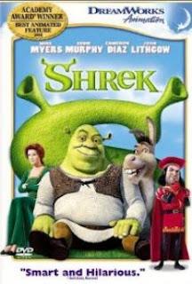 Shrek 1 - Shrek 1 - 2001
