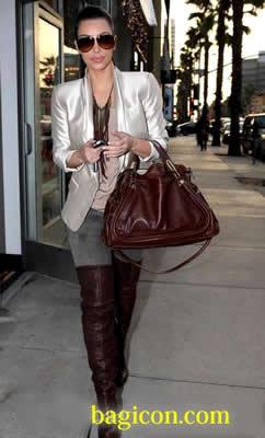 Balenciaga Handbags: February 2011