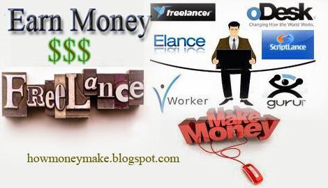 How Money Make