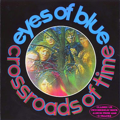 the Eyes of Blue ~ 1969 ~ Crossroads Of Time