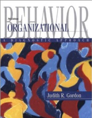 organizational behavior audit Organizational behavior audit project management swot analysis management demand home management hrm organizational behavior is the study of how people.
