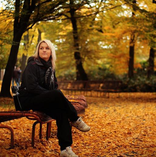 Alena Berankova Photo 7