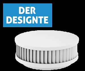 PX-1 Design High-Tech Rauchwarnmelder
