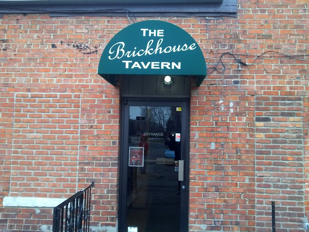 Restaurant Willoughby Ohio | The Brickhouse Tavern at 38464 Lake Shore Blvd, Willoughby, OH