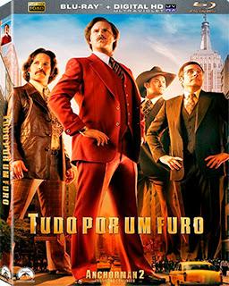 Tudo Por Um Furo (2013) BDRip Bluray 1080p Dublado Torrent