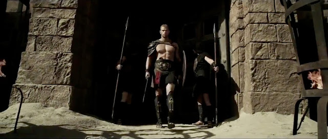 Hercules: The Legend Begins Movie