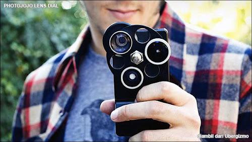 Photojojo Lens Dial