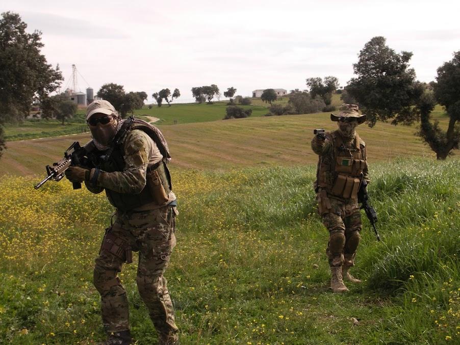 """Fotos de la partida """"Tercer aniversario, Operación FrankWofl""""10-02-13. PICT0179"""