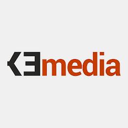 K&E Media Sp. z o.o. logo