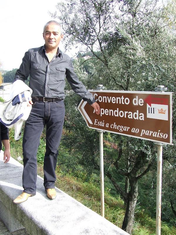 Douro - A Nº1 foi com a malta do M&D pelo Douro!! DSCF3246