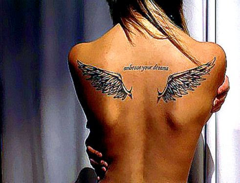80 Crazy and Amazing Tattoo Designs for Men and Women