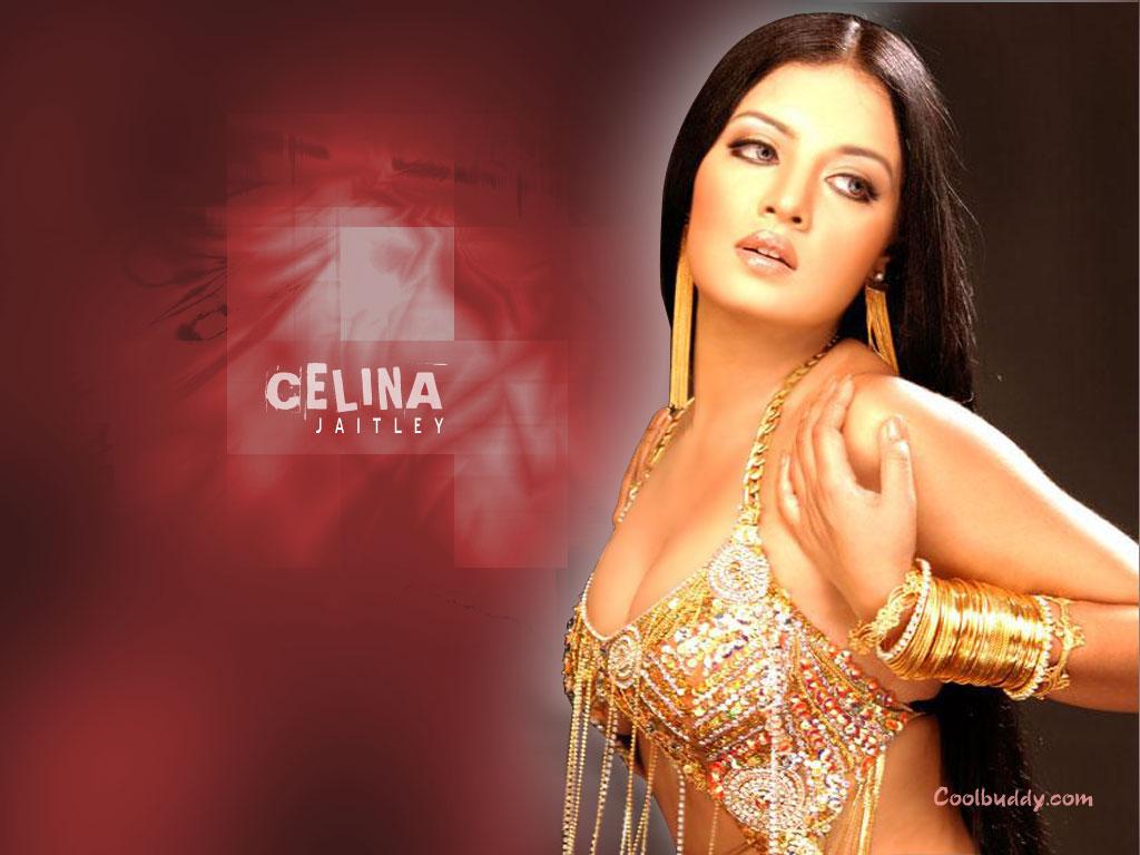 Beauty Actress Sexy Hot Celina Jaitley Latest Photos Gallery-5041